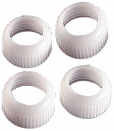 4 Piece Coupler Ring Set