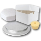 Cake Boards Manufacturers Uk