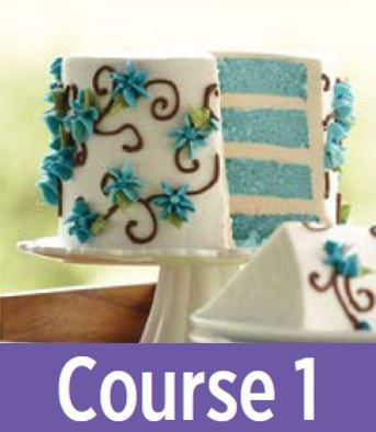 Building Buttercream Skills (8 Hours + Course Kit) UK Price: £150